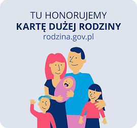 Karta Dużej Rodziny – rabaty na porady prawne