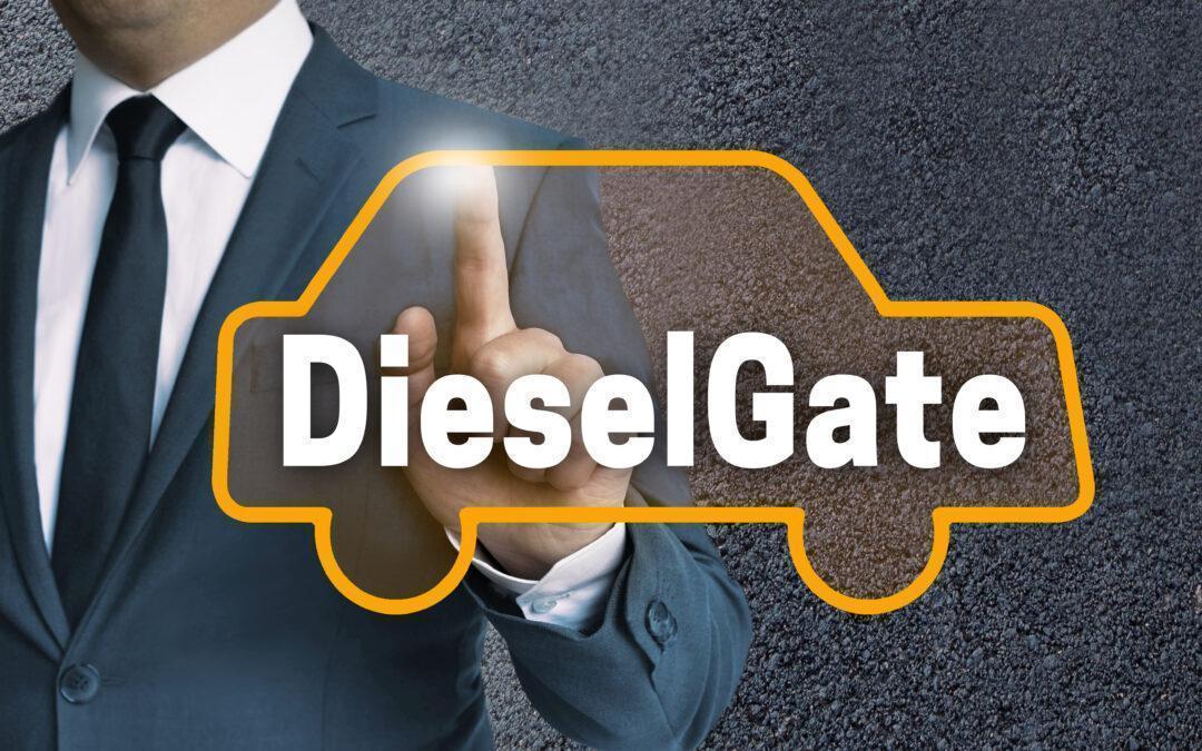 Dieselgate czyli afera Volkswagena – odszkodowania po wyroku TSUE
